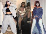 Rihanna'nın Moda Kurallarını Yıkan Kombinleri