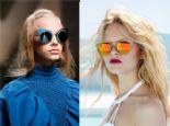 Şimdi Bu Gözlükler Moda...