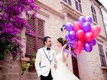 İstanbul'da Düğün Fotoğrafı İçin İdeal Mekanlar!