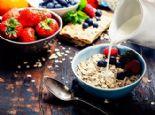 Yaz İçin Sağlıklı Ara Öğün Önerileri