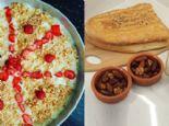Ramazan'ın Vazgeçilmez Tatlarını Fazla Yerseniz...