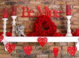 Sevgililer Günü İçin Dekorasyon Önerileri