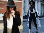 Şapka Kombin Önerileri