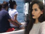 Fatmagül Fakı yeni aşkı ile yakalandı!