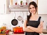 Sağlık için önce mutfağınızı değiştirin!