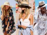 Yazın Yeni Trendi: Hasır Şapkalar