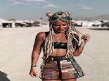 Burning Man Festivali 2018