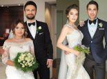 2016 Yılına Damgasını Vuran 25 Düğün