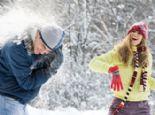 Kar Yağarken Eğlenmenin İpuçları
