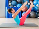 8 Egzersizle Gücünüzü Artırın!