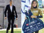 Guinness Rekorlar Kitabına Giren Türkler!