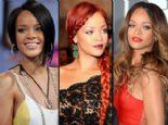 Geçmişten Bugüne Rihanna!