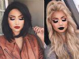 Instagram Kızı Makyajları