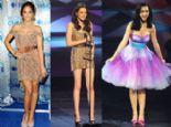 People's Choice Ödülleri kırmızı halı fotoğrafları