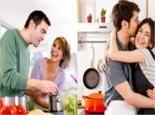 Mutfakta romantizm nasıl yakalanır?