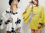 2017'ye Damga Vuracak İspanyol Kol Modası