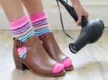 Ayakkabı Vurmasını Önleyecek Pratik Çözümler