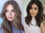 Yeni Moda:Keratin Saç Bakımı