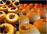 Bayrama özel şerbetli tatlılar