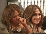 Jennifer Lopez Fena Yakalandı