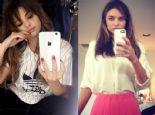Ünlülerin En Meşhur Selfie'leri