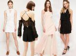 2017 Mezuniyet Elbise Modelleri
