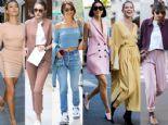 Pastel Renklerle Yapılabilecek En İyi 26 Kombin