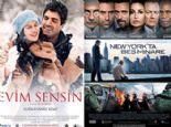 Türk Sinema Tarihinin En Çok İzlenen 20 Filmi
