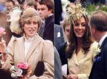 Middleton ve Diana Arasındaki 23 İlginç Benzerlik