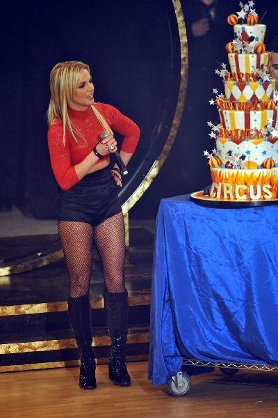 Britney Spears şov! - 56