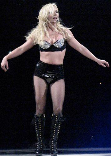 Britney Spears şov! - 16