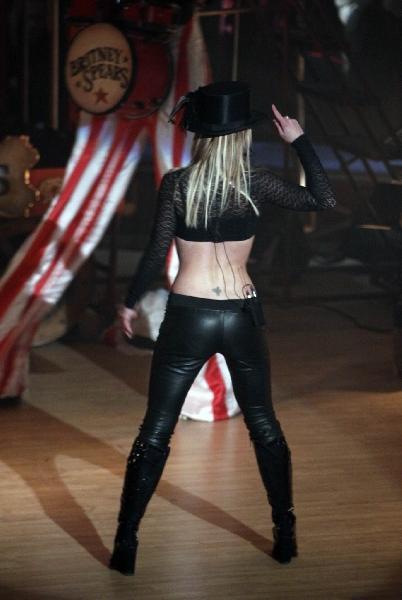 Britney Spears şov! - 64