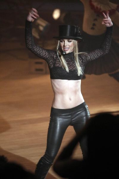 Britney Spears şov! - 72