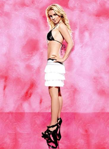 Britney Spears şov! - 5