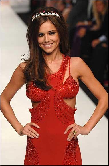 2-Cheryl Cole