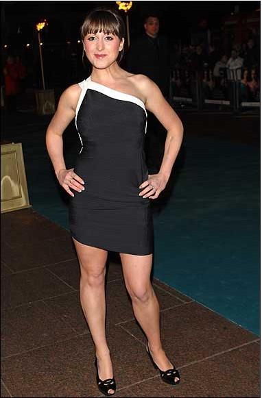 10-Natalie Cassidy