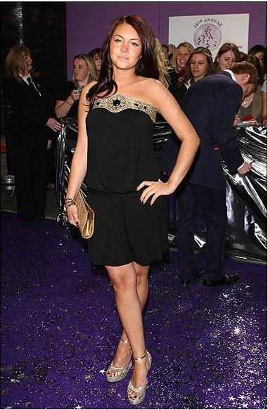16-Lacey Turner