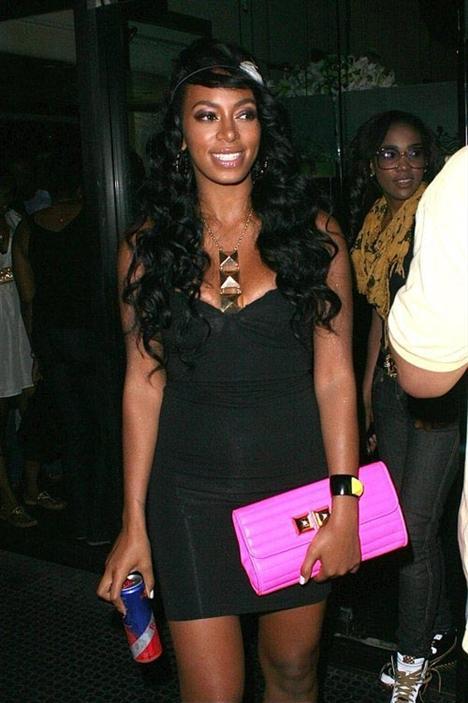 Solange Knowles - 21