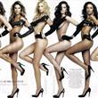 En iyi Victoria's Secret 'melekleri' - 1