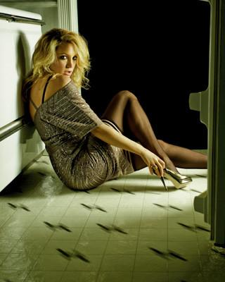 Güzel oyuncu Kate Hudson, Elle dergisinin Şubat sayısı için objektif karşısına geçti.