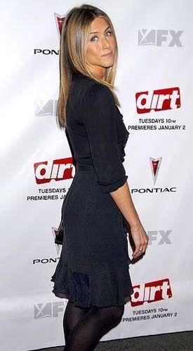 Jennifer Aniston Jennifer Aniston