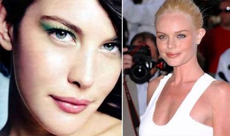 En güzel gözler!Liv Tayler - Kate Bosworth  Kate Bosworth