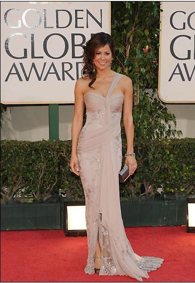 Altın Küre Ödül Gecesi 2009...