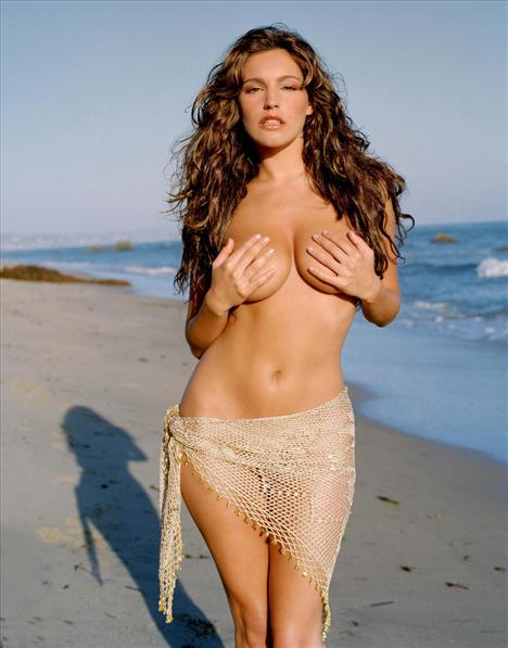 Kelly Brook - 58