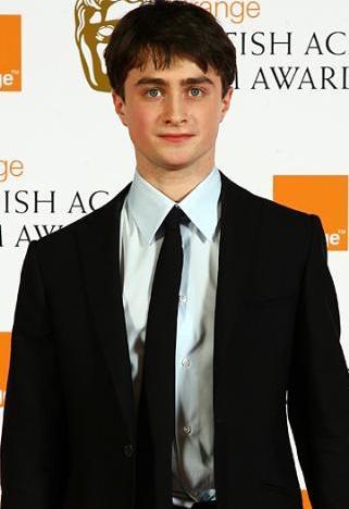Daniel Radcliffe:  18 yaşında