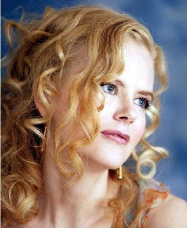Nicole Kidman:  41 yaşında.