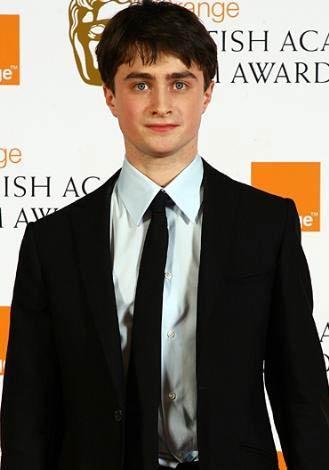 Daniel Radcliffe  18 yaşında
