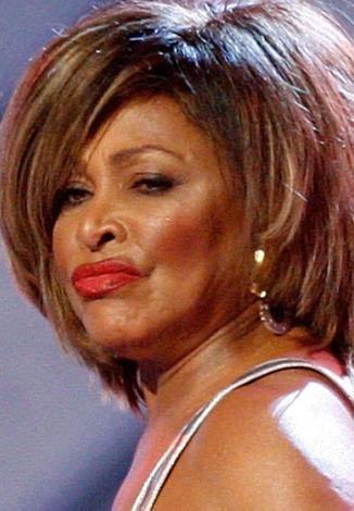 Tina Turner  70 yaşına giriyor.