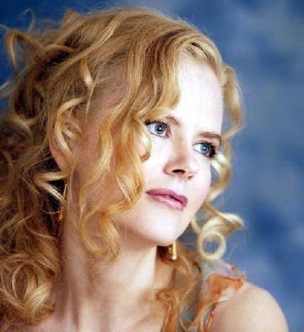 Nicole Kidman  41 yaşında.
