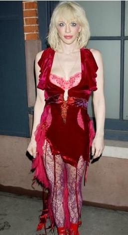 Dünyanın en kötü giyinen kadını - 8